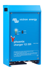 Victron Energy Phoenix Charger 12/30 (2+1) - PCH012030001