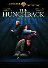 The Hunchback [New Dvd]