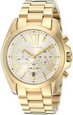Relojes de pulsera 24 horas de acero inoxidable resistente al agua