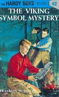 The Viking Symbol Mystery (Hardy Boys, Book 42) by Franklin W. Dixon