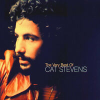 The Very Best Of - Cat Stevens CD Sealed ! New !