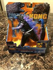 Godzilla Vs Kong- MechaGodzilla Warbat Hong Kong 2021 Movie Battle Toy Figures