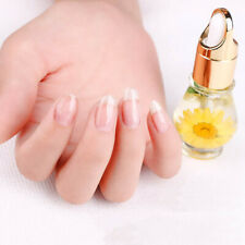 10ml Dried Flower Nutritional Cuticle Oil Fresh Flavor Nail Art Care Nails Tools