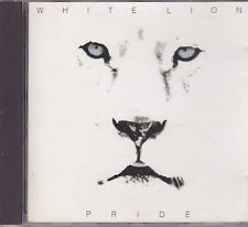 White Lion-Pride cd album