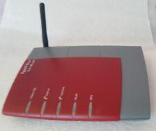 FRITZ Box Fon WLAN 7140  Annex A