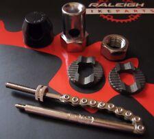 RALEIGH CHOPPER...sturmey archer nuts / toggle restoration kit **NEW**