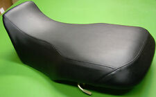 yamaha 400 big bear black seat cover 2000  up