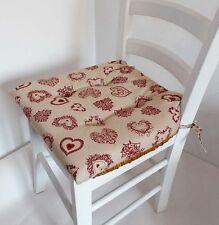 cuscini sedie tirolese in vendita Decorazione della casa