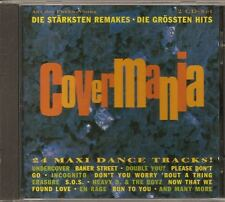 COVERMANIA german 2-CD KYLIE LONDON BOYS IZABELLA RIGHT SAID FRED ETC