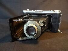 Old Vtg Collectible Kodak Monitor #2 Superautomatic Folding Camera