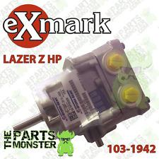 Hydro Gear Pump ** Exmark/Toro 103-1942 ** bdp-10a-414/pg-1gnp-dy1x-xxxx