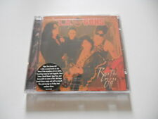 "LA Guns ""Rips the cover off"" 2004 cd Sharpnel Records New Sealed"