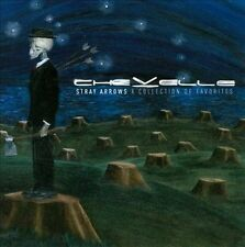Stray Arrows: A Collection of Favorites by Chevelle (CD, Dec-2012, Epic)