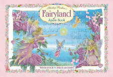 (Good)-Fairyland Deluxe Jigsaw Book (Hardcover)-Barber, Shirley-1741247756