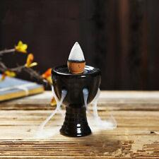 Ceramics Incense Or Burner Home Decor Incense Censer Backflow Incense Burner TQ