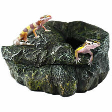 ZooMed Reptile Snake 3 in 1 Cave - Repti Shelter Large