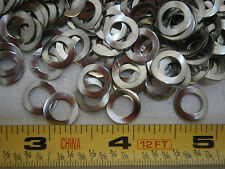 Spring Washers M6 Din 137A Stainless Steel Lot of 62 #3866
