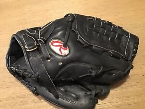 "Rawlings Gold Glove Series GG1000 12"" Baseball Glove RH 50th Anniversary"