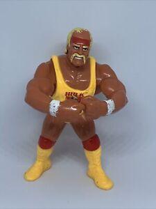 WWF Hasbro Hulk Hogan Series 2