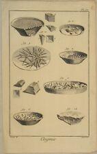Chemiker Chemie Orig Kupferstich 1770 Apotheker Kristalle Versuche Chemikalien
