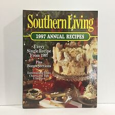 Southern Living: 1997 Annual Recipes  Southern Living HC Free Shipping