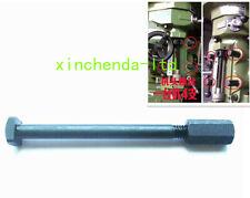 Bridgeport Mill J Head Milling Machine T Bolt Mounting Cnc Vertical Mill Tools