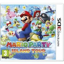 Nintendo 3DS Party & Compilation Video Games