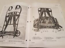 Rucksack lightweight frame tc 10 9 1967 reprint