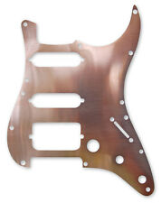 ".006"" FAT Strat Stratocaster Pickguard Shield - Copper"