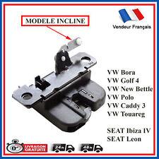 Moteur de centralisation coffre hayon Polo Caddy Touareg Ibiza Mk4 Leon