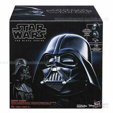 1/1 Star Wars ~ Darth Vader ~ Black Series Electronic Prop Replica Helmet