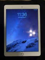 Apple iPad Air 2, 64GB, WiFi Only, Silver slightly used, iPad ONLY