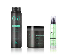 Lendan Ethernal Moringa Pack 3 Productos (Champú + Mascarilla + Aceite)