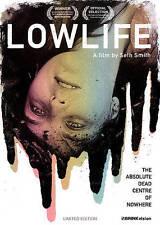 LOWLIFE-LOWLIFE DVD NEW