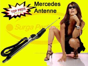 Car Antenna Telescopic Mercedes-Benz W124 T - Model 200TE 250TE 300TE Neu