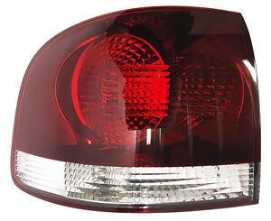 *NEW* TAIL LIGHT LAMP for VOLKSWAGEN TOUAREG 7L WAGON 7/2007 -  6/2011 LEFT LHS