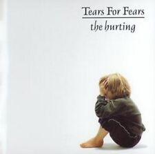 Tears For Fears - The Hurting (NEW CD)