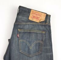 Levi's Strauss & Co Hommes 501 Jeans Jambe Droite Taille W33 L30 ATZ1621