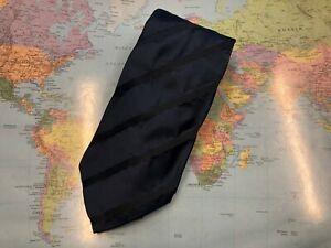 Vintage Czaqua Silk Tie