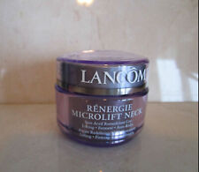 Lancome Renergie Microlift Neck Treatment 1.7 Oz