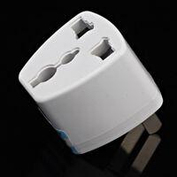 EU UK AU to US USA AC Travel Power Plug Adapter Outlet Converter Universal zho