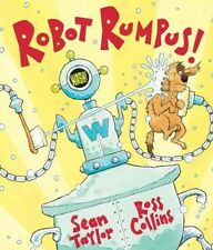 Robot Rumpus!-ExLibrary