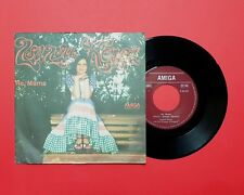 """Amiga 456061 Zsuzsa Konca und die Gruppe """"Fonograf"""" 1974 He, Mama - Wer sagt"""