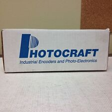 Photocraft RH-24AJ/12C M148 Encoder