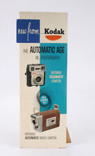 KODAK SIGN FOR CAMERAS, ABOUT 26 INCHES TALL/cks/212121