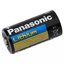 Dantona Lith-8 Pana Lithium Photo Batteries