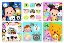 "25 Disney's Tsum Tsum Stickers, 2.5"" x 2.5"" each, Party Favors"