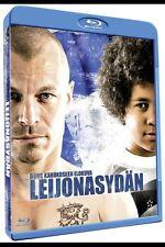 Heart of a Lion (Leijonasydän 2014) Finnish racism hit English subtitled blu-ray