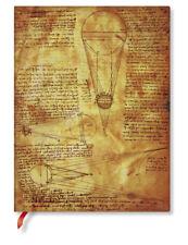 Paperblanks FLEXIS Notizbuch Sonne Mondlicht MIDI liniert 240 Seiten Tagebuch