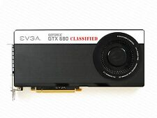 NVIDIA GTX 680 Classified 4GB CUDA Video Card for Apple Mac Pro w/ 4K resolution